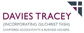 Davies Tracey Logo